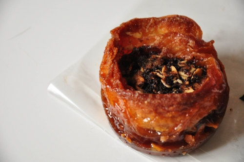 Kouignette from Maison Larnicol Paris