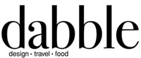 Dabble Magazine Logo